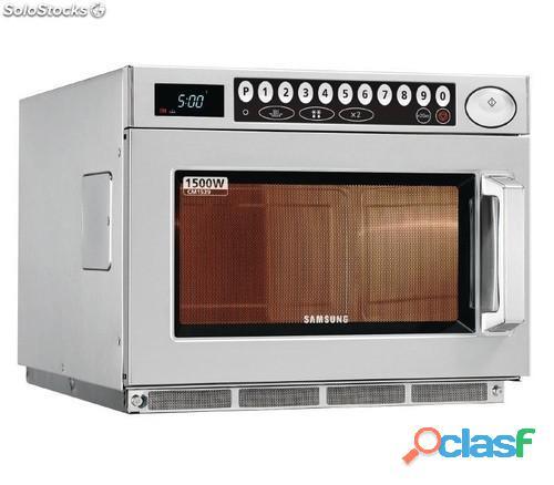 Menumaster especialistas en reparacion y mantenimiento de hornos de microondas todas las marcas
