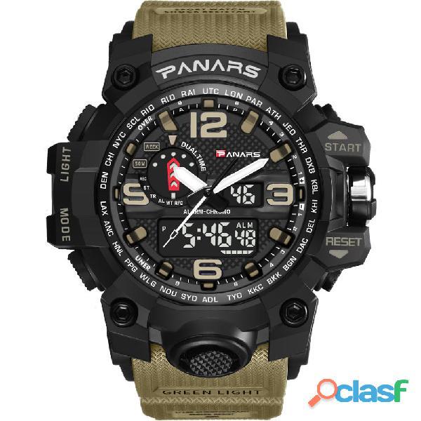 Reloj táctico militar verde + atractivo regalo exclusivo en mercadolibre