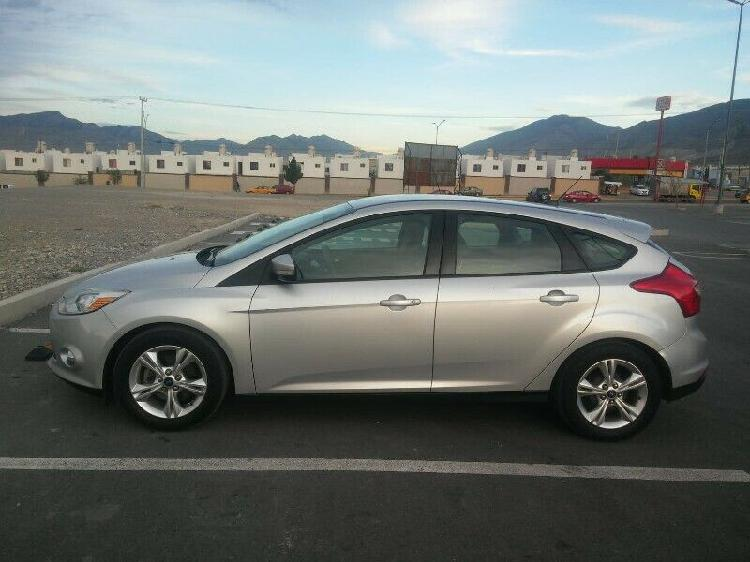 Impecable ford focus 2013 hb