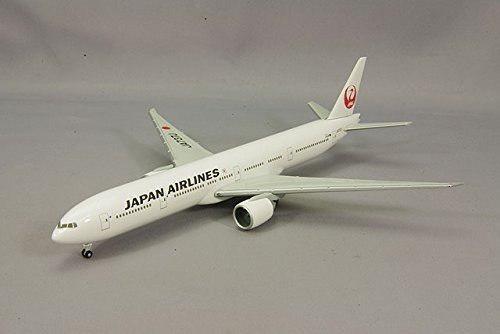 Jal / japón aerolíneas jal 777 - dado a escala 1/400 de