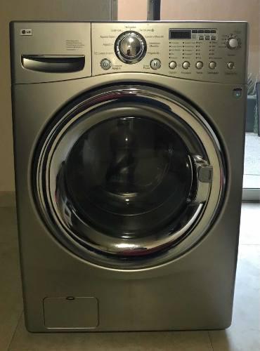 Lavadora Secadora Lg