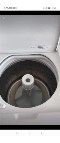 Lavadora y secadora semi industrial speed queen