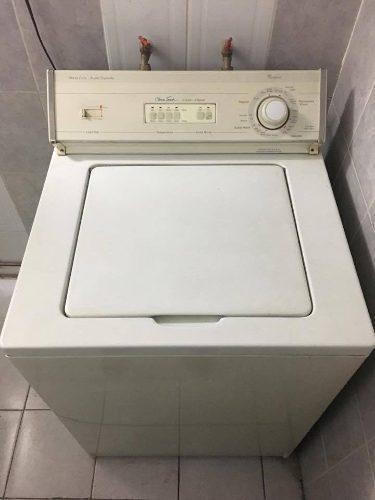 Lavadora y secadora wirpool, en perfecto estado!!. urge!.