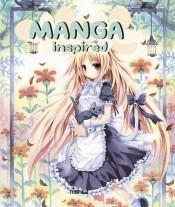 Manga inspired(libro historia y técnica del cómic.
