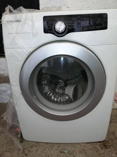 Secadora de ropa samsung 15 de gas