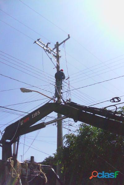 ELECTRICISTAS DE AGUASCALIENTES .....4491783905 1