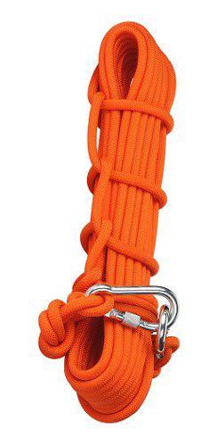 12kn 9.5mm 10m Escalada De Seguridad Fronde Rapel Cuerda