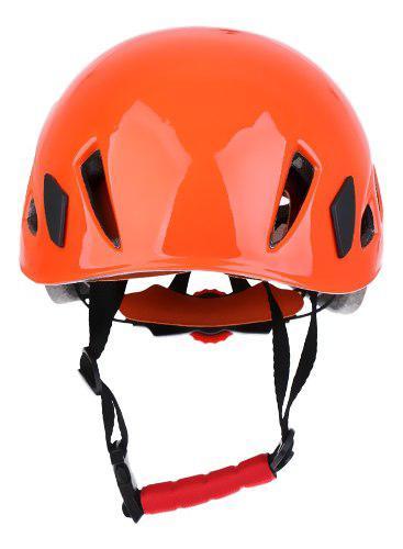 Casco de escalada roca casco de seguridad deportivos de