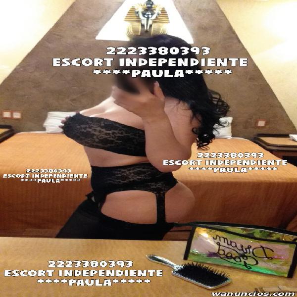 Exquisita escort Tapatía veinteañera con fotos dentro de