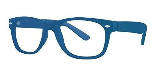 Gafas unisex de incognito - marcos de coleccion modernos