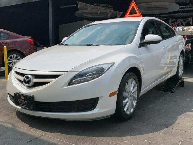 Mazda 6 sport 2012