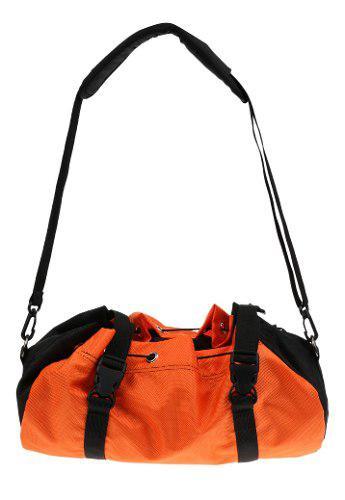 Suave escalada montañismo cuerda cuerda sling bolsa mochila
