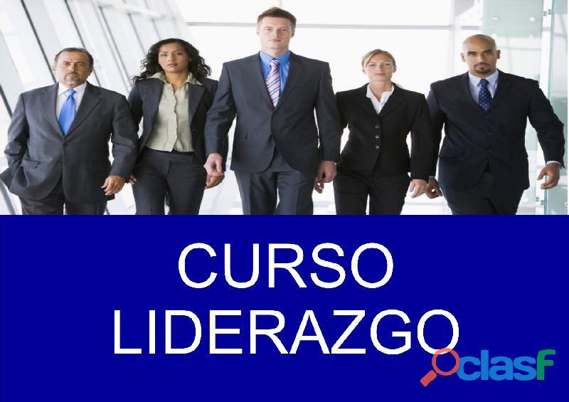 CURSO DE LIDERAZGO EN MONTERREY