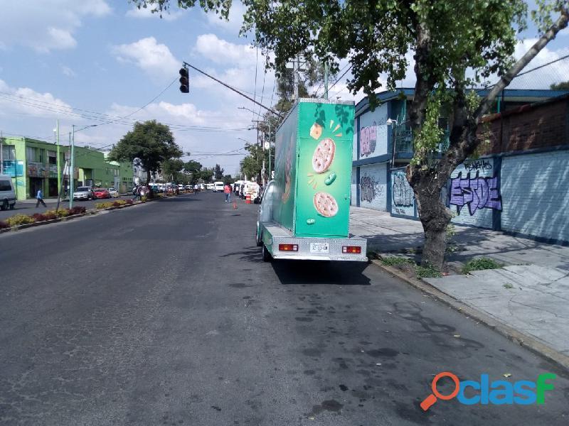 Vallas Móviles en Chihuahua, Chihuahua 3