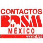COMUNIDAD en MEXICO- BDSM