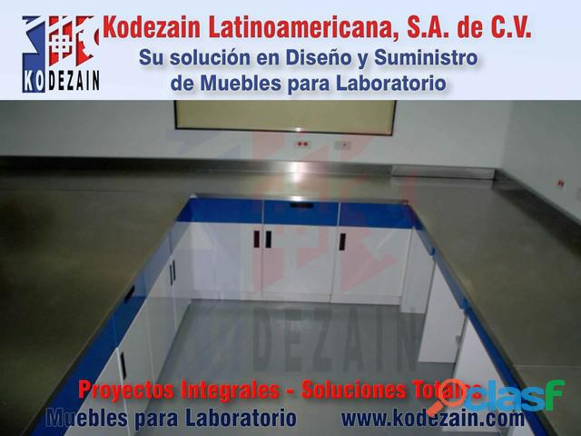 "Estilos de mesas para laboratorio mesas en ""u"""