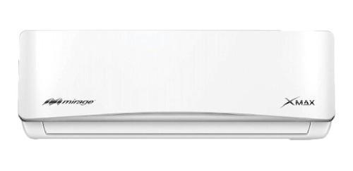 Aire acondicionado minisplit mirage x max 12000 btu 220v msi