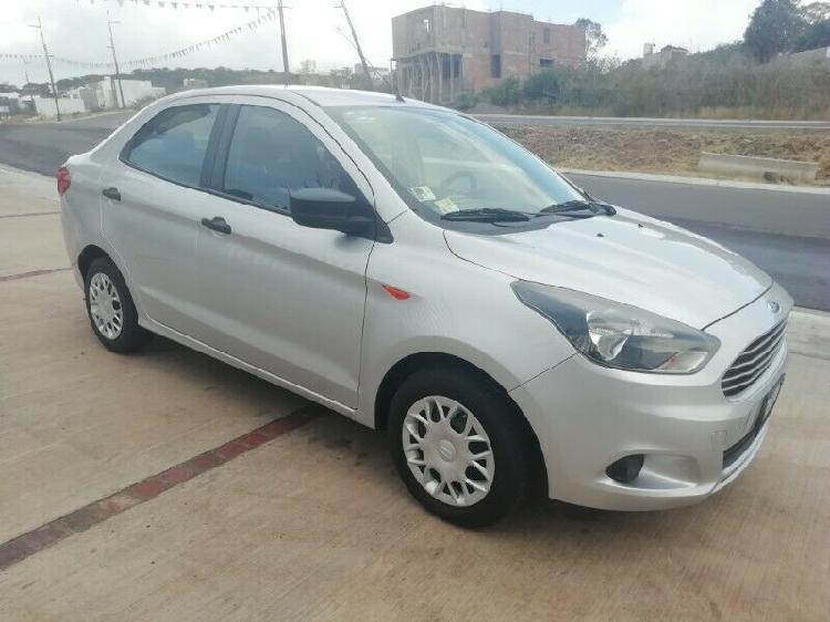 Ford figo 2016 sedan aa tm unico dueño