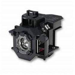 Modulo de lampara compatible con epson, powerlite 83 83