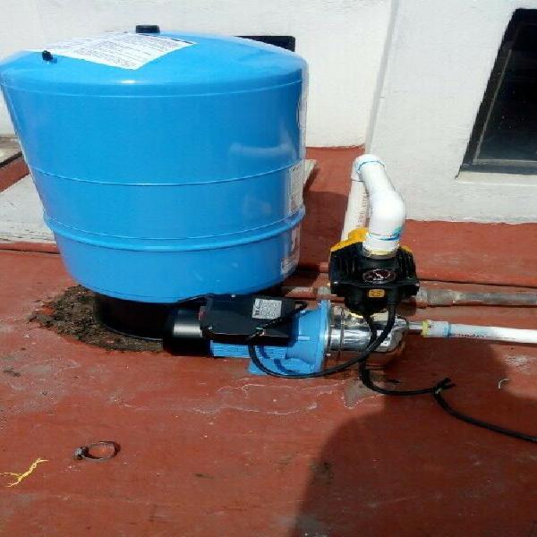 Reparación hidroneumaticos y jacuzzis