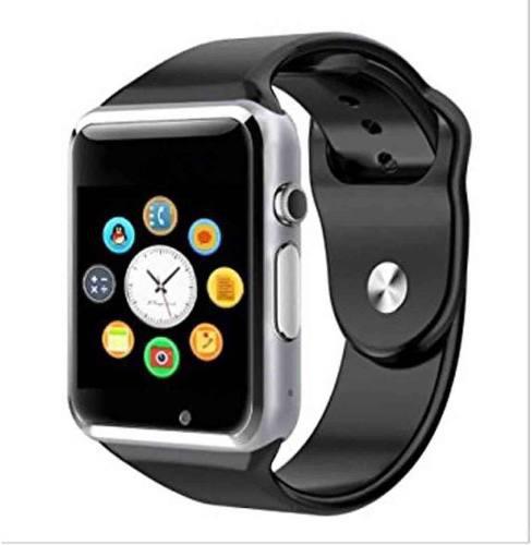 Smartwatch a1 reloj celular nuevo iwatch cámara de 2mp