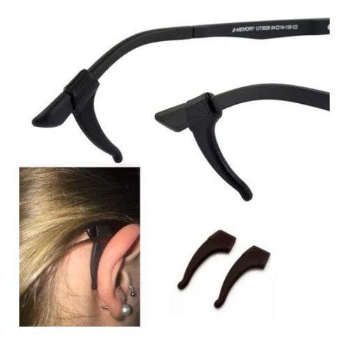 Soporte lentes de sol anti caída gafas lente antireflejante
