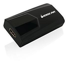 Tarjeta de video externa iogear usb 3.0 a hdmi, guc3025hw6