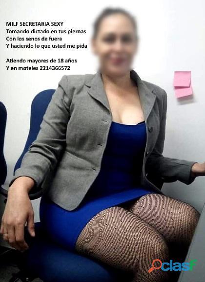 SEXY CHICA... ARDIENTE ... EN ESPERA DE NUEVAS EXPERIENCIAS