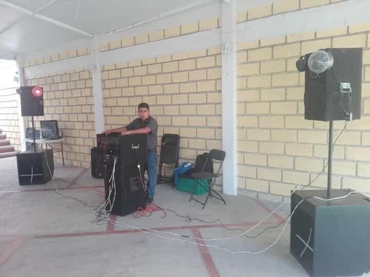Sonido y dj para reuniones y fiestas cuautitlan izcali