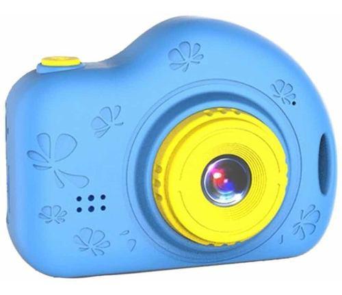Camara para niños hd 3 mpx 720p ideal regalo jueguete