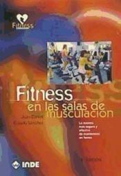 Fitness en las salas de musculación(libro atletismo)