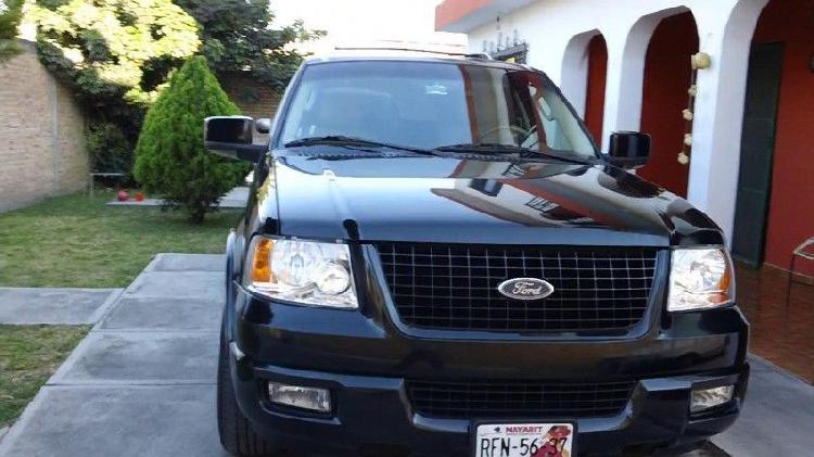 Ford expedition limited suv 2006