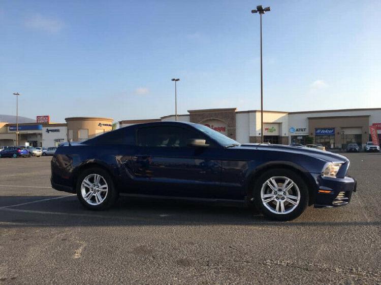 Mustang 2010 importado título limpio v6, 4.0