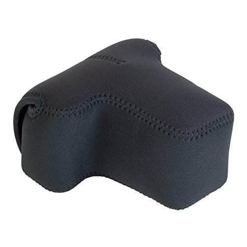 Op tech usa soft pouch digital d-slr negro