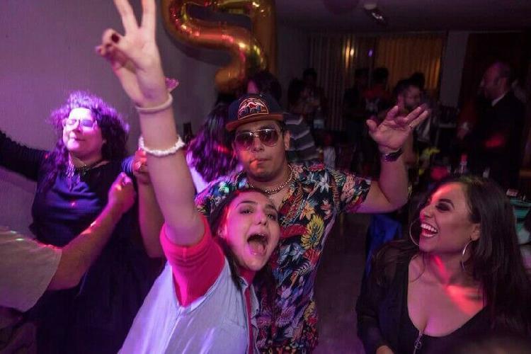The house party coyoacan casa para reuniones fiestas eventos