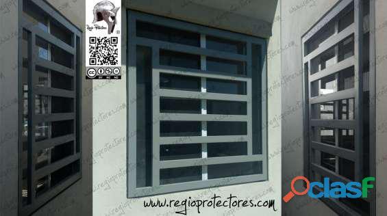 Regio Protectores   Instal en Fracc:Privalia Huinala 0943