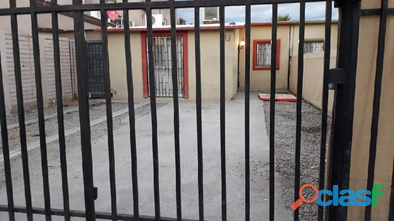 Casa Cerca de Garita Internacional Mexicali  Calexico