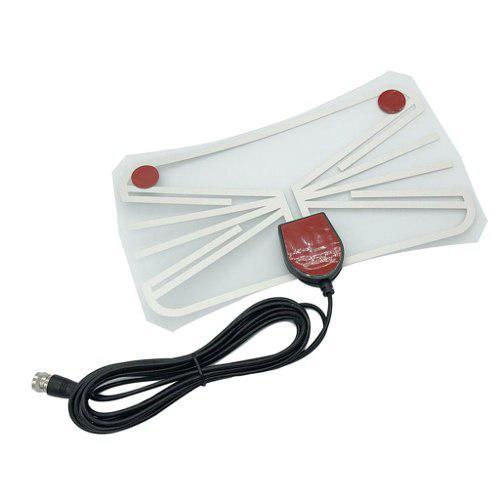 Amplificador de antena de tv digital hd de alta ganancia