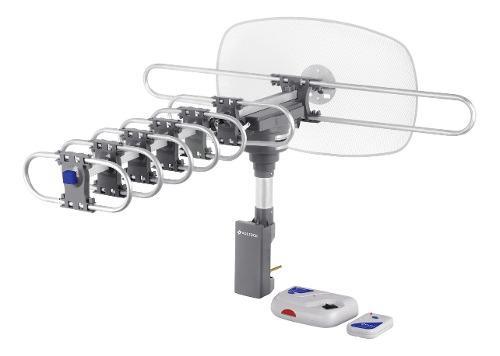 Antena aérea giratoria 360- voltech a48114.