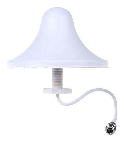 Antena domo para repetidor señal celular