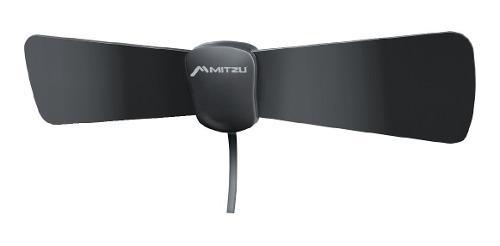 Antena interior hdtv tv digital hd alta definición 3050