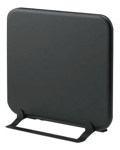 Antena tv antennacraft flatpanel (negro, interior) | 71438