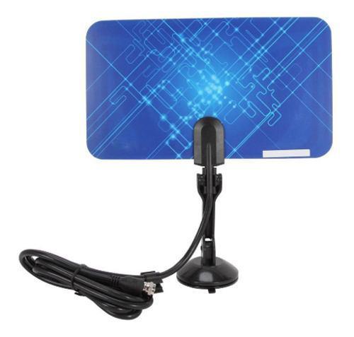Antena tv digital hd skywire 4k 200 millas alcance antena di