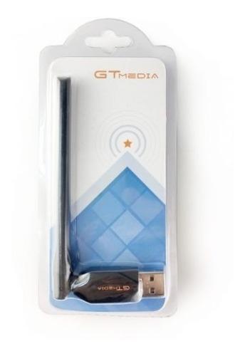 Antena wifi usb freesat gtmedia