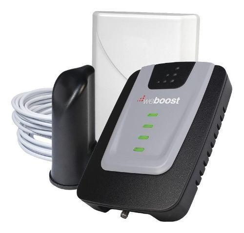 Antena y amplificador de señal celular home 4g wilson