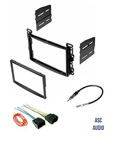 Instalación de audio y video en el vehículo,asc audio do..