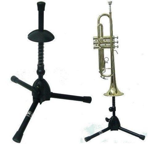 Atril Para Trompeta Silvertone Slat006)