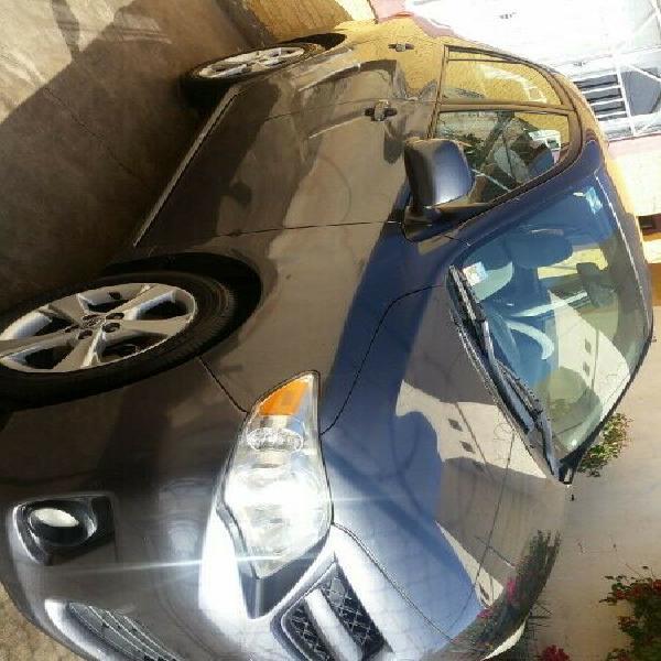 Corolla xle 2011 nacional autom 4 ptas nunca chocado