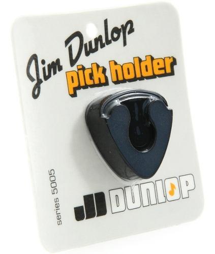 Dunlop pick holder porta plumillas para guitarra o bajo!!