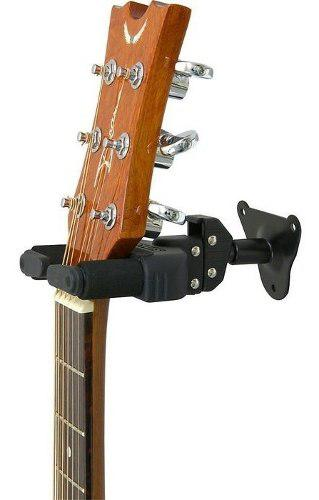 Soporte de pared guitarra bajo hercules gsp39wb plus)